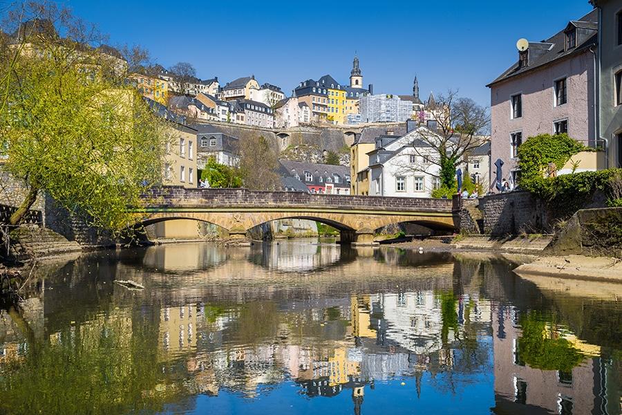 Autorisation d'établissement au Luxembourg
