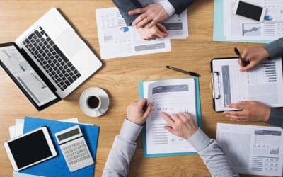 Cession d'entreprise : comment traduire les documents comptables ?